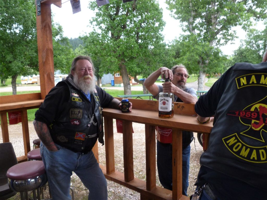 NR 2018 The Black Hills, Brothers, Good Whiskey