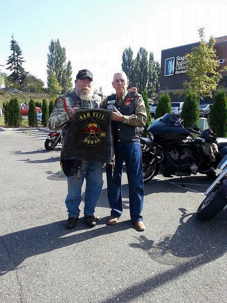 Brother Bear & Gunny Ermey